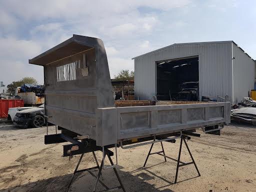 industrial sandblasting melbourne