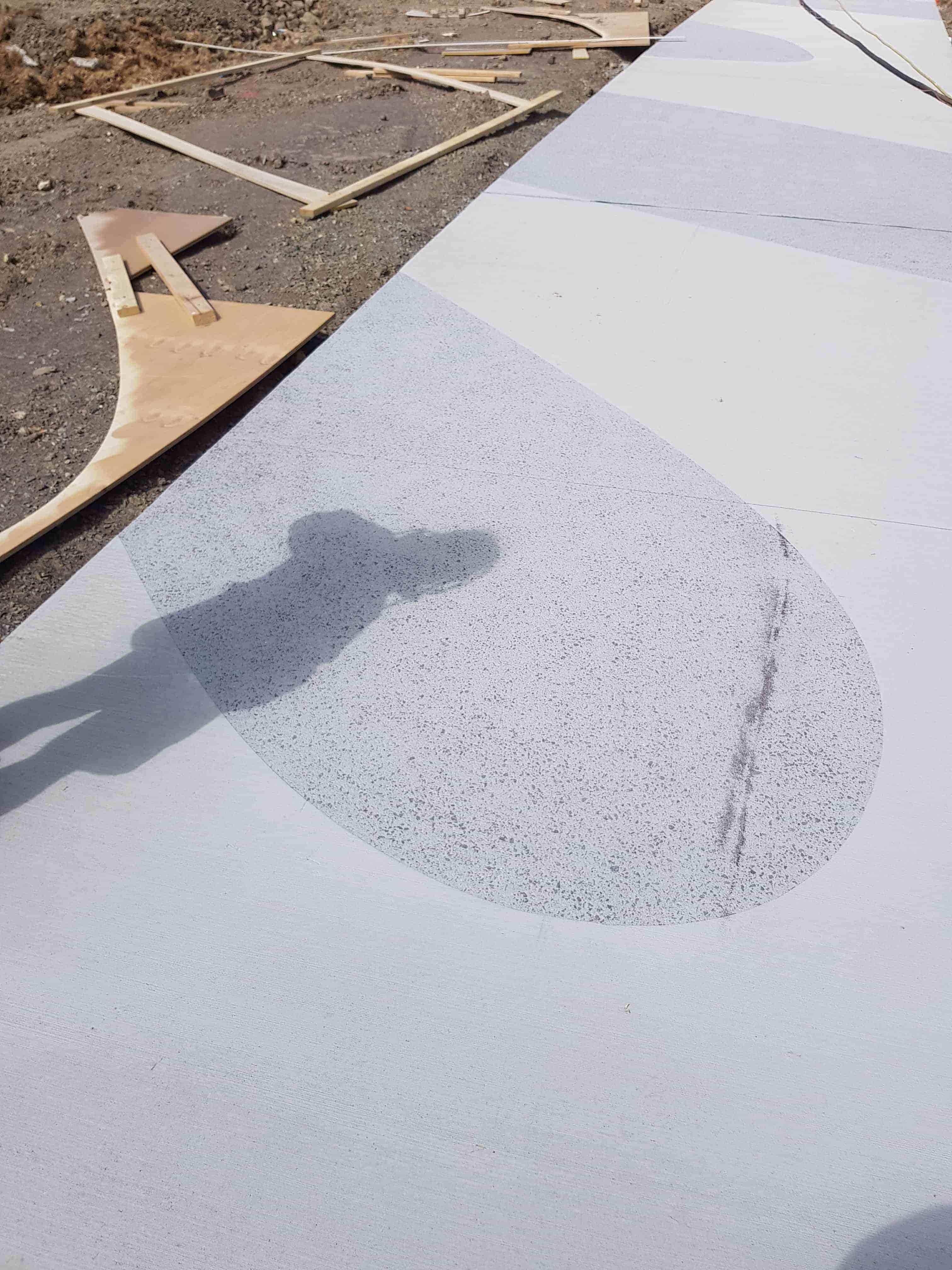 concrete sandblasting melbourne