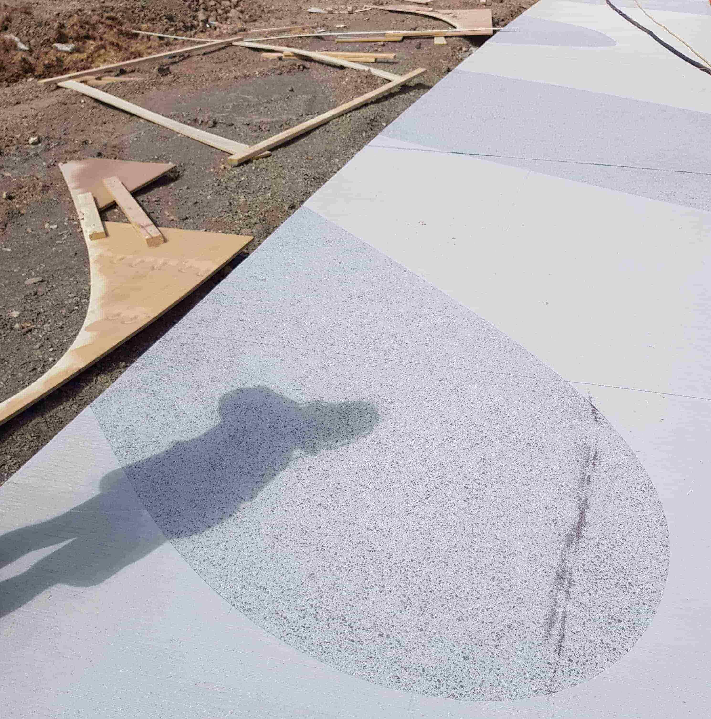 concrete stenciling melbourne